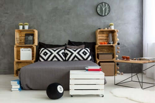 Come decorare riutilizzando gli oggetti che avete in casa