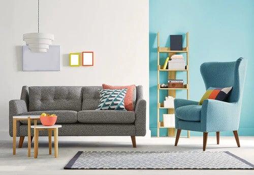 4 modi semplici per personalizzare il divano