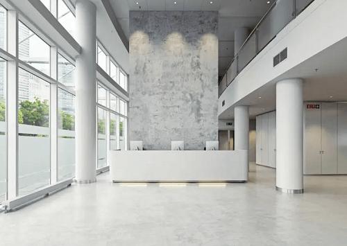 5 tipi di colonne per la decorazione di interni