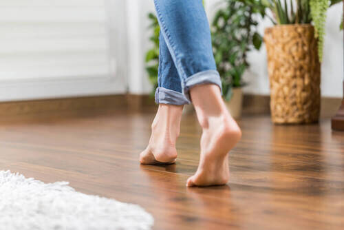 3 consigli per scegliere il pavimento per la vostra casa