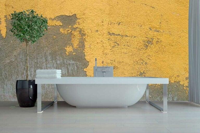 I migliori colori per dipingere il bagno