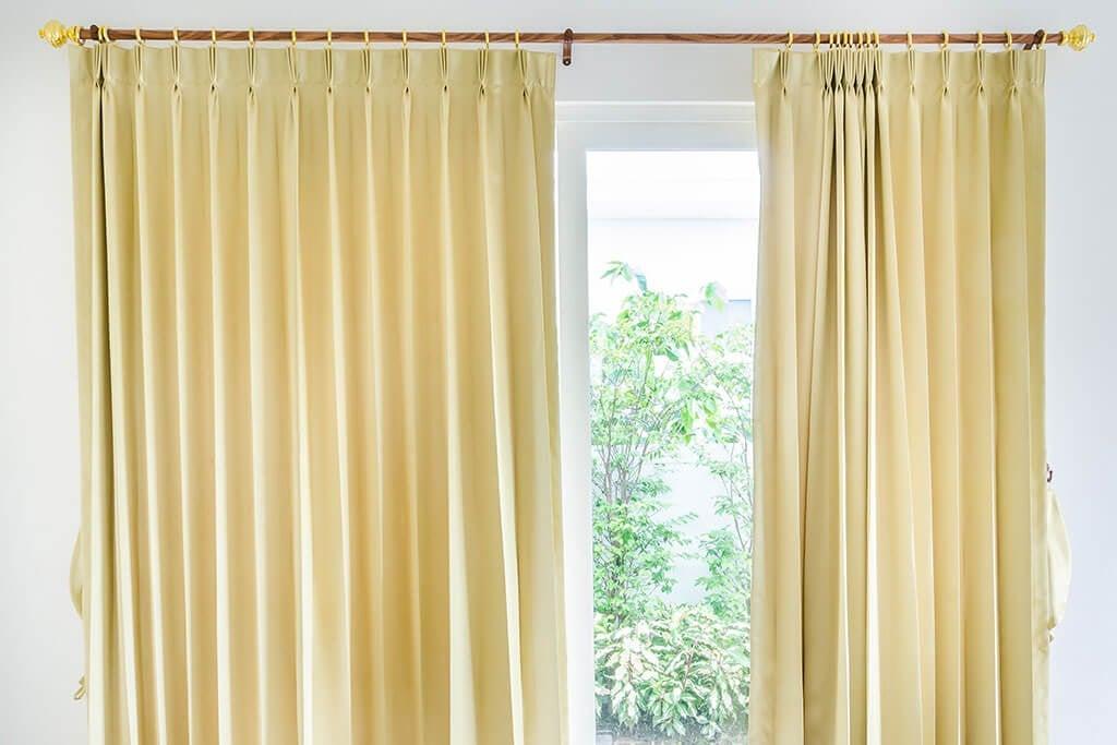 Consigli per la scelta del colore delle tende