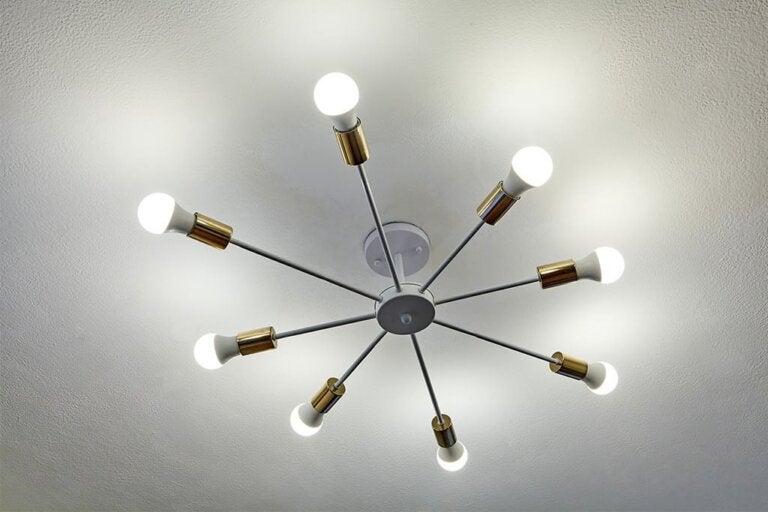 Lampade Mid Century: illuminazione e tanto stile
