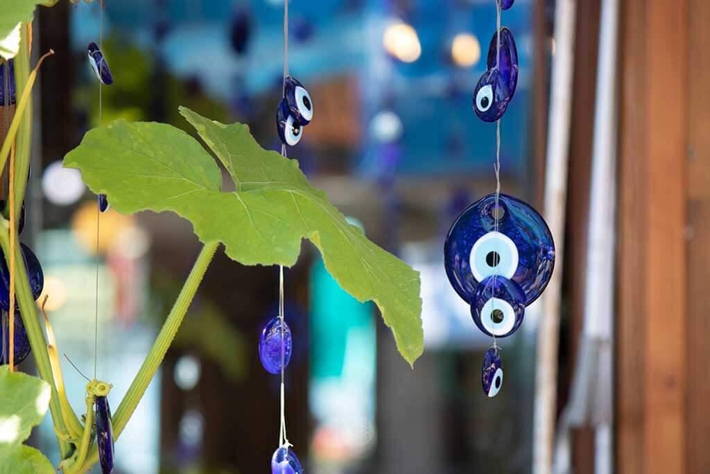 Oggetti decorativi che attirano la fortuna