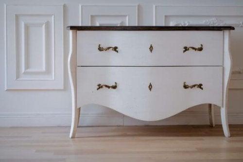 家具の取っ手を変えてみよう!おすすめデザイン3種類