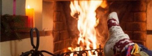 最高の暖房:理想の暖炉の選び方について