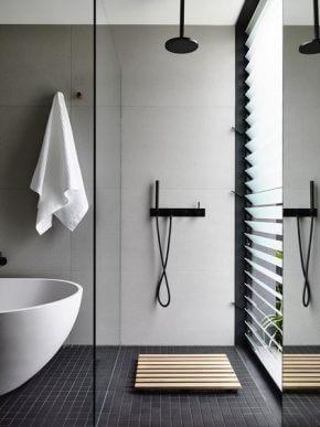 シャワーとバスタブ:便利なのはどっちなのだろう?