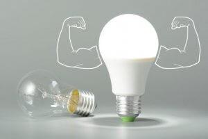 LED電球 ってそんなに有能なの?