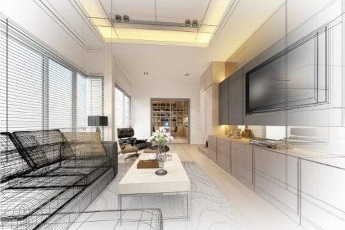 自宅を自分でデザインするために知っておくべきこと