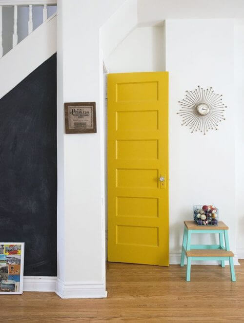 一番おすすめのドア ドア 材質