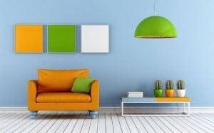 家具 インテリア 配置 バランス