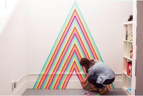 賃貸物件の壁をオシャレに飾る5つの方法