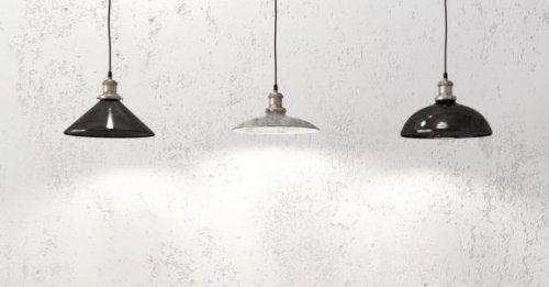 どんな部屋にも合うIKEAのランプ5種類