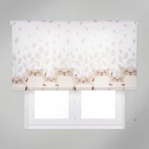子ども部屋 カーテン