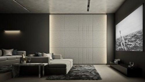 自分だけのホームシアターの作り方:DIYのポイント