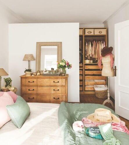 寝室のためのドレッサーを上手に選ぶ方法 寝室 ドレッサー