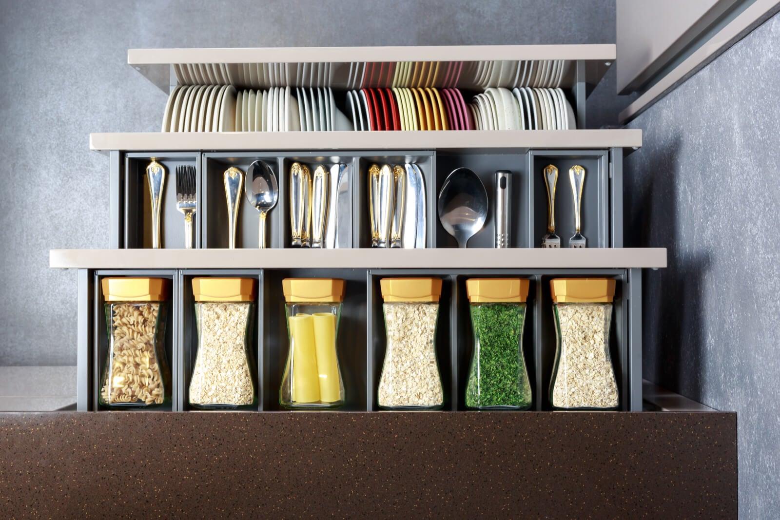 整理整頓 収納のための3つの役立ちアイディア