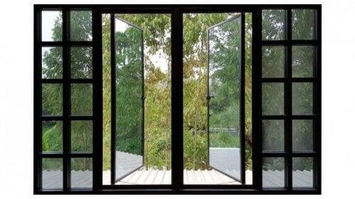 窓のデザインを選ぶためのヒント