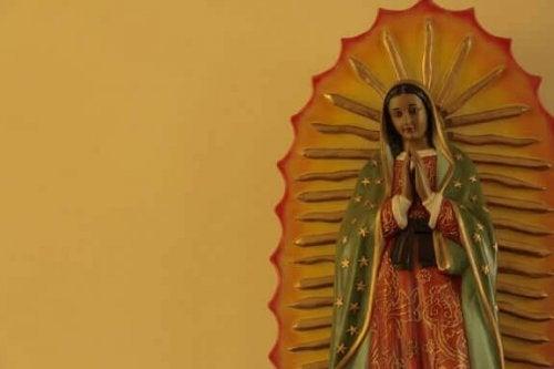 宗教的装飾
