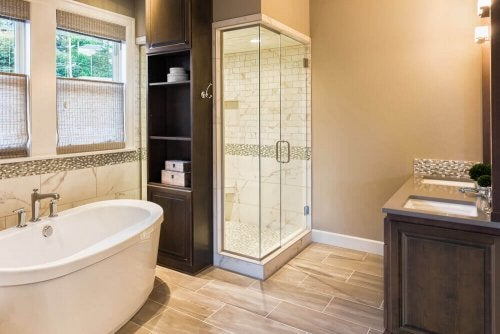 浴室を改装するためのヒント