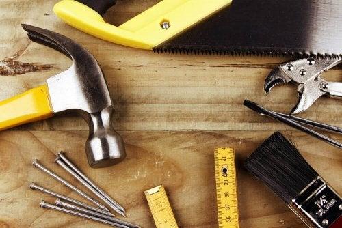 板張りの床のメンテナンス方法