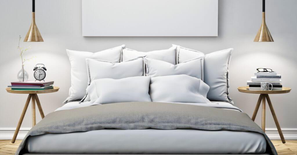ベッド選びの参考に:ベッドの種類について