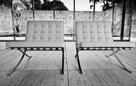 リリー・ライヒのデザイン 前衛と革新