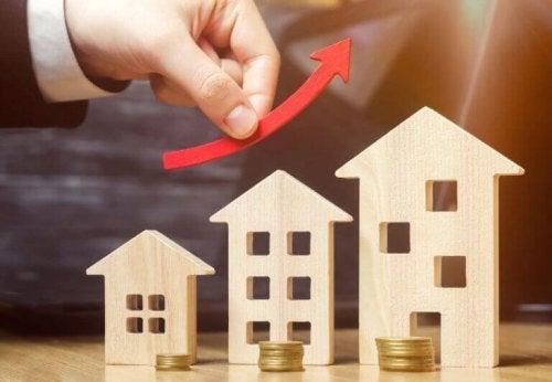 家の価値を上げる方法とは?