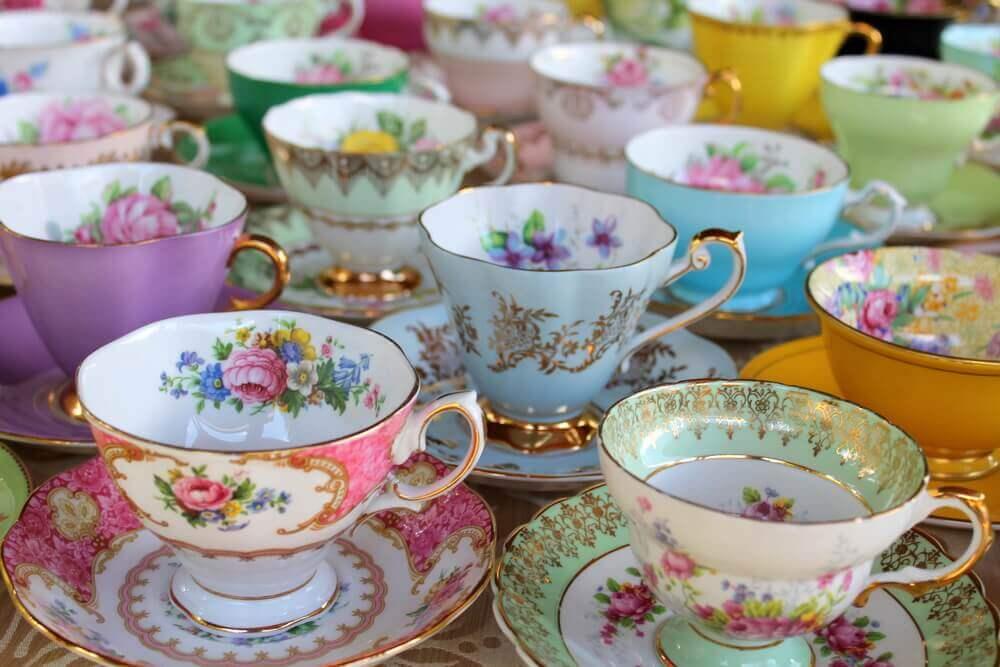 お茶好きのあなたにおすすめの装飾品 自分の個性を表現