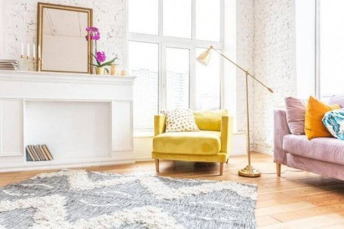 家がより魅力的になる素材や色の組み合わせ