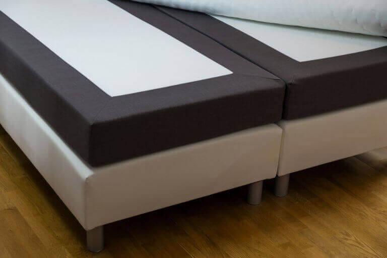 自分にぴったりのベッドを選ぶ方法 ツインフレーム