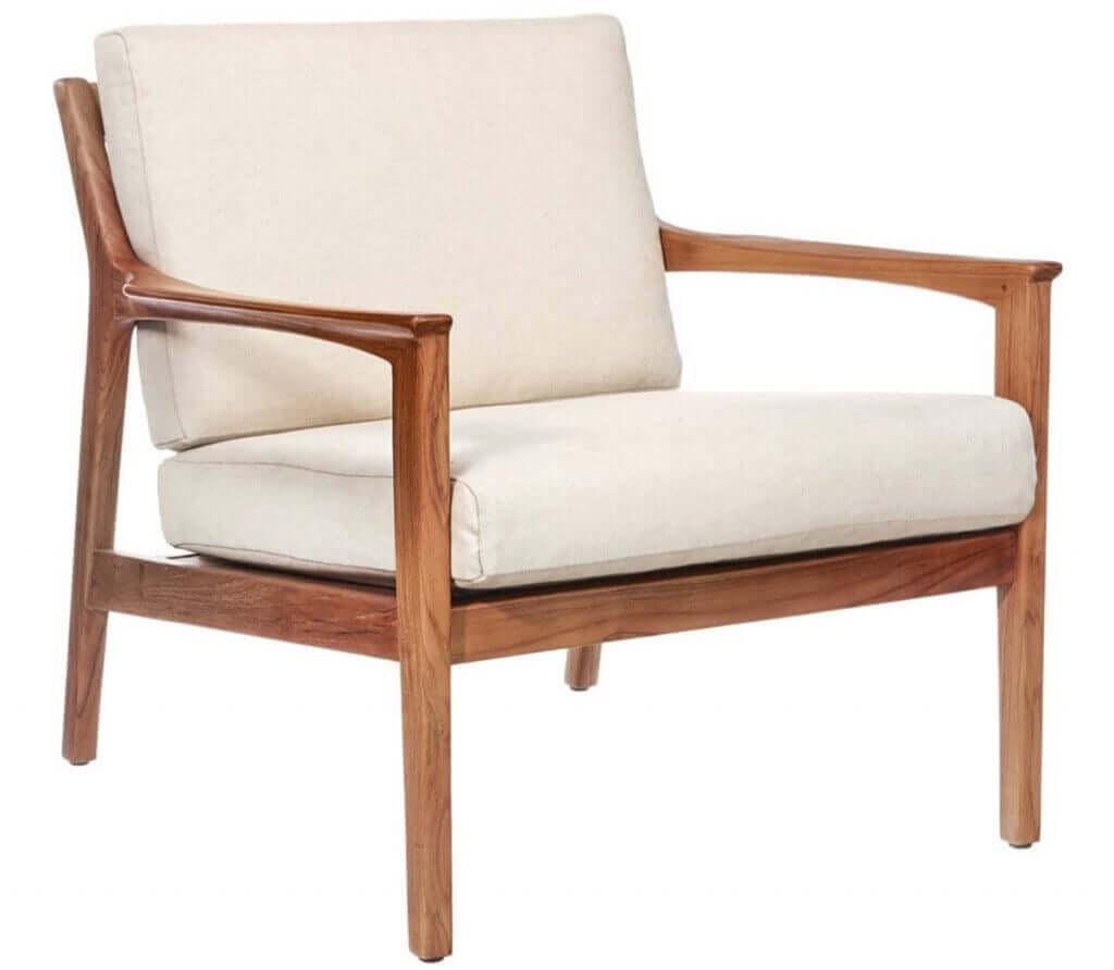 スカンジナビアスタイルのリビングを作ろう! 北欧風の椅子