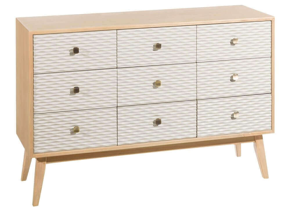 スカンジナビアスタイルのリビングを作ろう! 木製家具