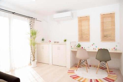 家の美しさを保とう! エアコンユニットを隠す方法