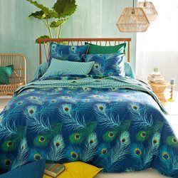 サマーハウス 夏のベッド