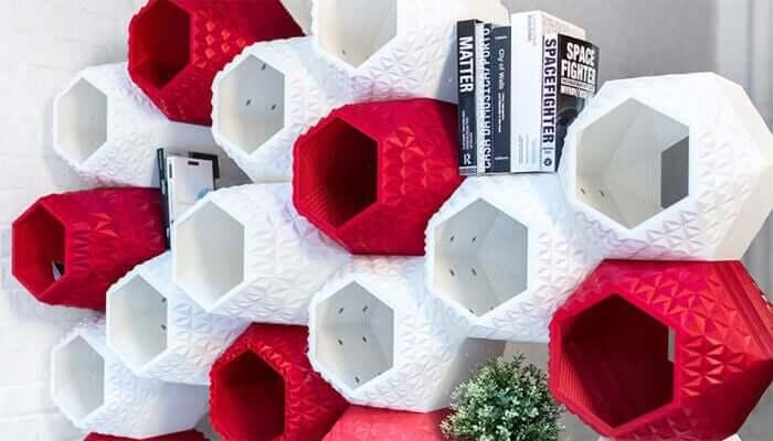3Dプリント 家具