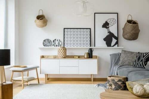 自宅を幸せな場所にするためのインテリアアイディア