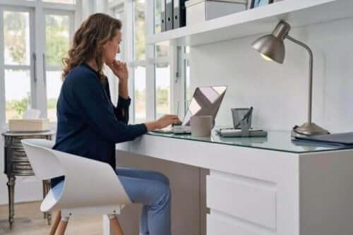 整理整頓された書斎をデザインするには?