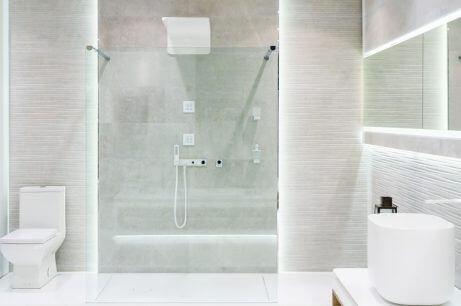 シャワー あなたの家にぴったりのシャワーを選ぼう