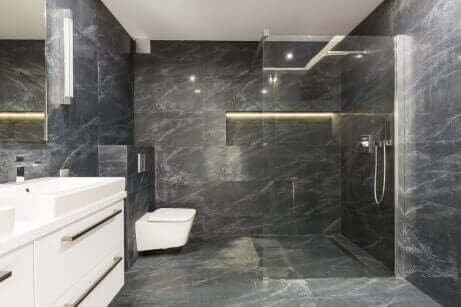 シャワー室 あなたの家にぴったりのシャワーを選ぼう