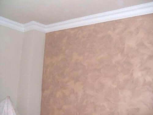 壁を一新したい時に役立つ装飾ペイント技術のすべて 多くの可能性