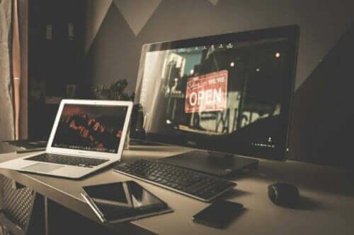 デスクトップパソコンのメリットとデメリット