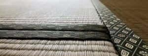 柔軟性のある床 畳