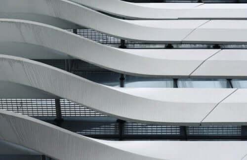 近代建築の巨匠-フランク・ゲーリーの作品