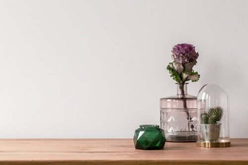 どんな花束にも合わせられる花瓶の選び方