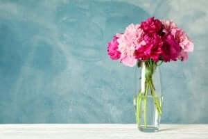 筒形の花瓶 花瓶選び