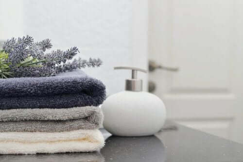 浴室にパーフェクトなタオルセットをそろえるポイント