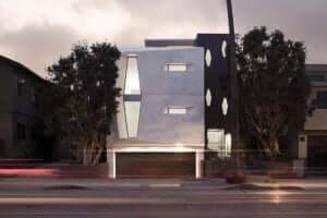 アメリカ人建築家パトリック・タイゲの作品たち プロフィール