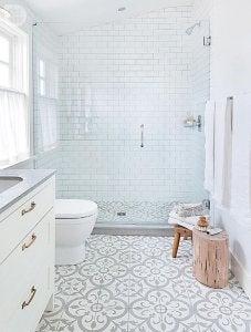 우리집 화장실, 샤워부스를 설치할까 욕조를 설치할까? 01