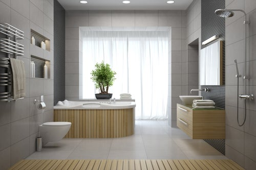 욕실 인테리어에서 범할 수 있는 흔한 실수들